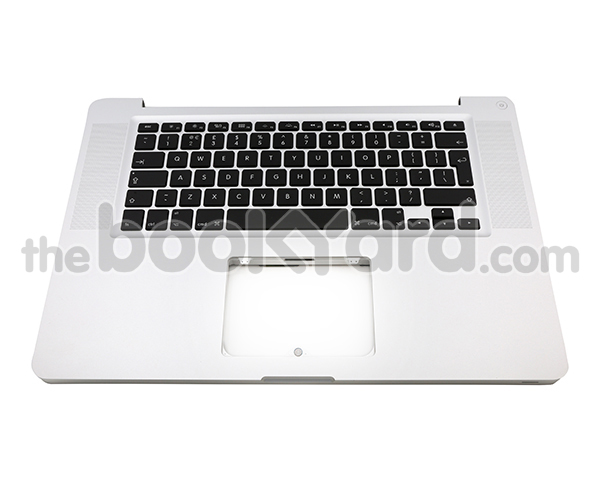 "Unibody Macbook Pro 15"" Top Case & Keyboard, UK (2012)"