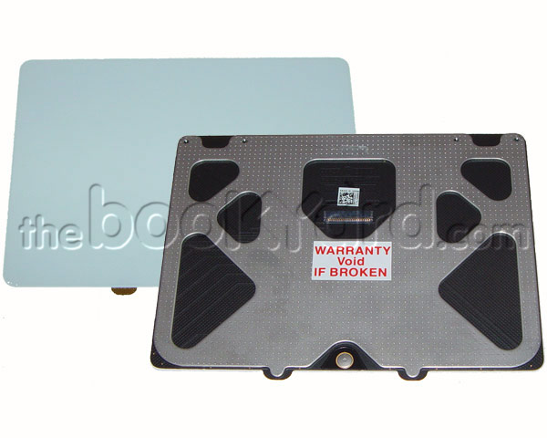 MacBook White Unibody TrackPad & flex cable (09/10)