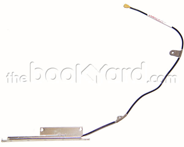 MacBook White Unibody Antenna - Bluetooth (09/10)