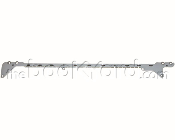 MacBook White Unibody Retaining Bar/rear vent (09/10)
