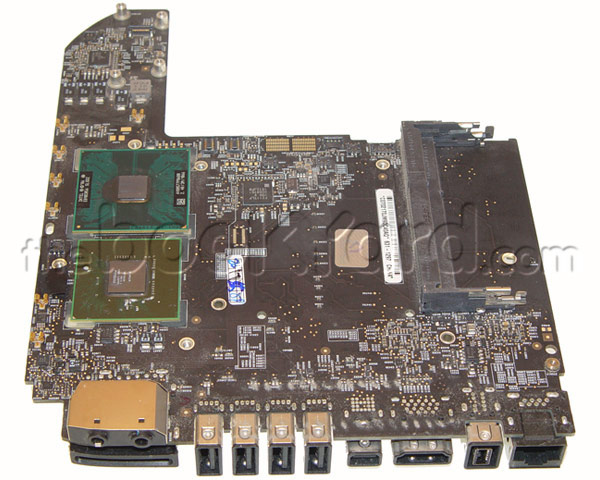 Mac Mini Logic Board - 2.4GHz GeForce 320M (10)