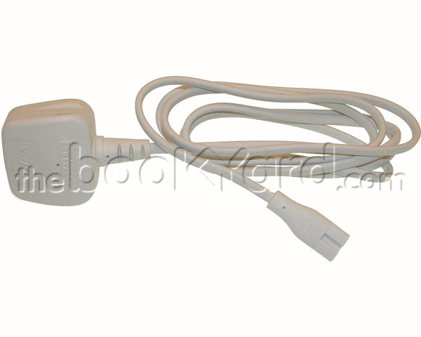 Mac Mini Mains Power Cable - UK (2010)