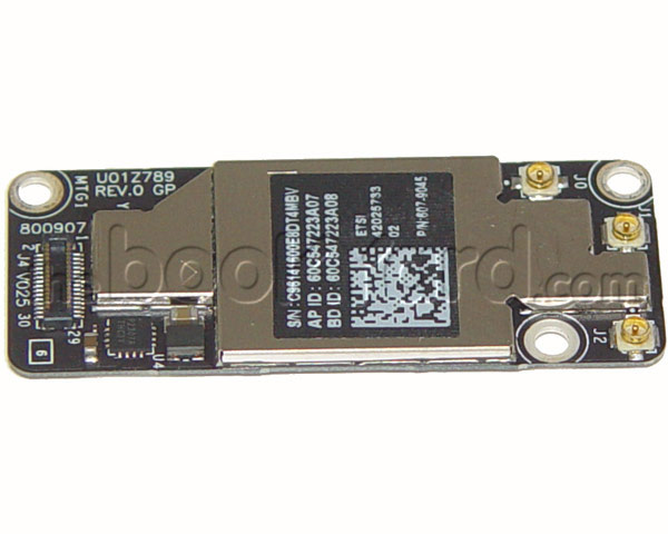 Mac Mini AirPort Extreme/Bluetooth board (2011)