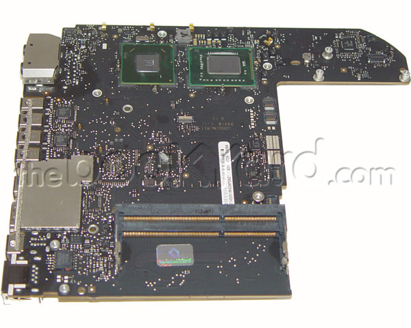 Mac Mini Logic board, 2.3GHz i5 (2011)