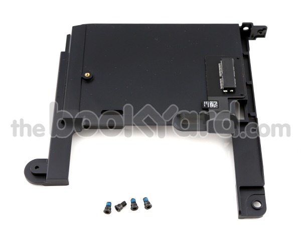 Mac Mini Hard Drive Carrier/w Hard Drive Flex Cable (14)