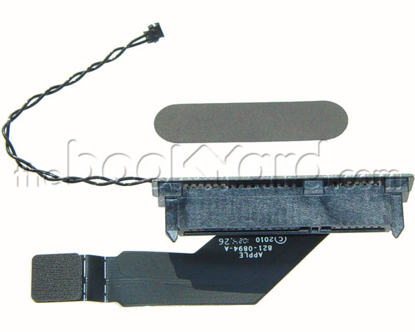 Mac Mini Lower Hard Drive Flex Cable w/sensor (10)