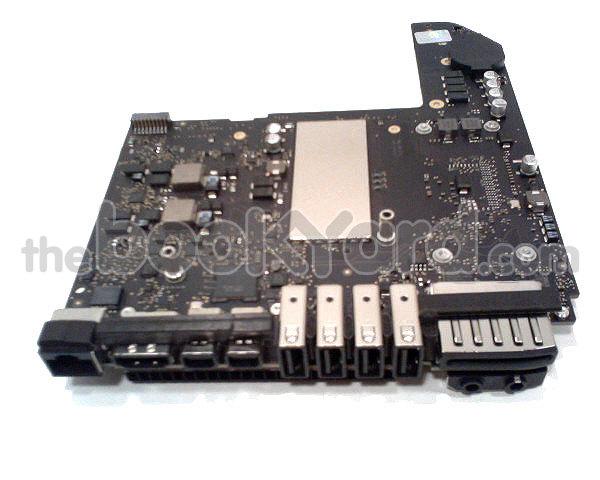 Mac Mini Logic Board, 3 0GHz i7 16GB - Iris 5100 (2014) : New (ASP)