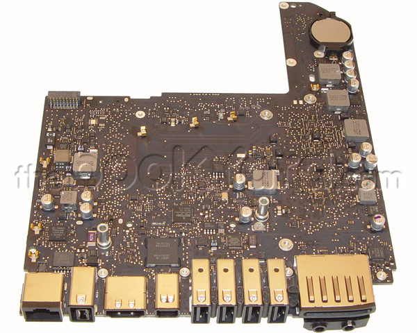 Mac Mini Logic Board - 2.3GHz QC i7 Intel 4000 (12)