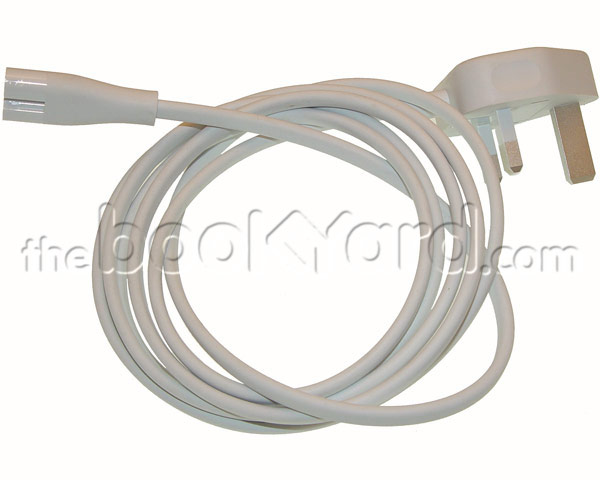 Mac Mini Mains Power Cable - UK (11-14)