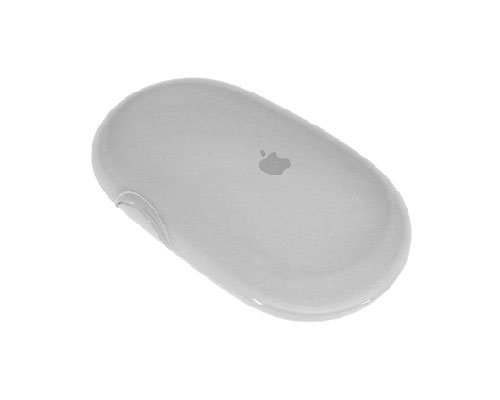 Apple Mouse, Bluetooth - Original One Button
