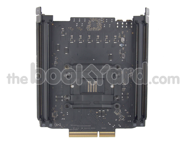Mac Pro CPU Riser Board, 3.5GHz 6 Core (L13)
