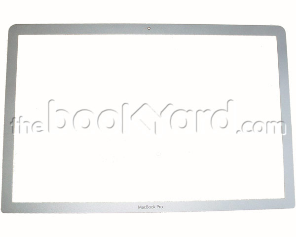 "Unibody MacBook Pro 15"" Display Bezel - Anti-Glare (12)"