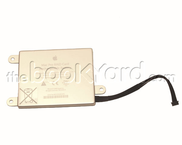 Mac Pro battery pack, RAID Card (09-12)