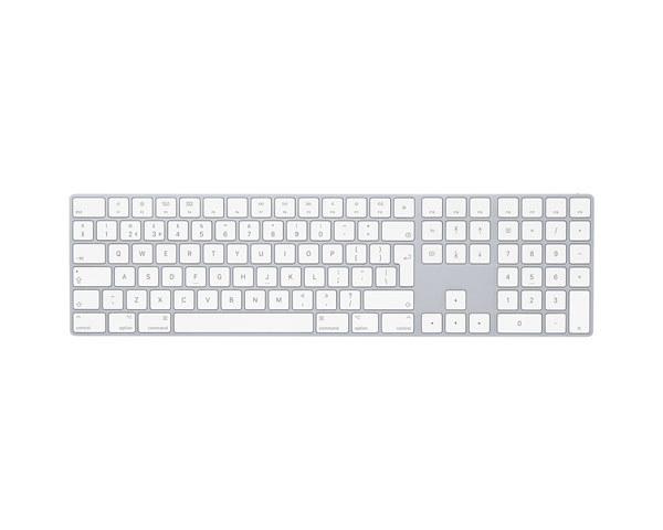 Thebookyard Keyboards
