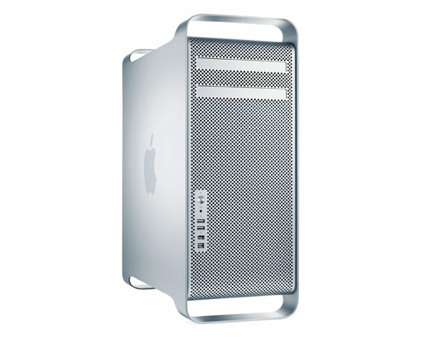 Mac Pro 2.66GHz QC/4GB/250GB/Super (Original)