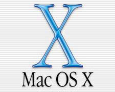 MacOS X 10.0 Install CD (1 disks)