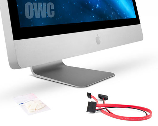 "OWC iMac 27"" SSD Data/Power Cable (11)"