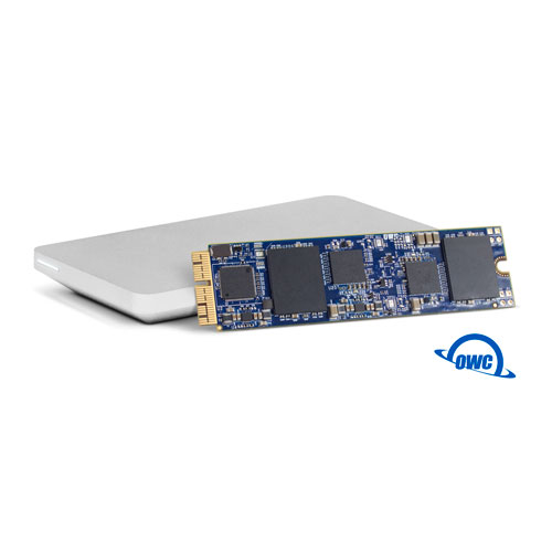 OWC 1TB Aura SSD for Mid '13 and later Macbook Pro/Air