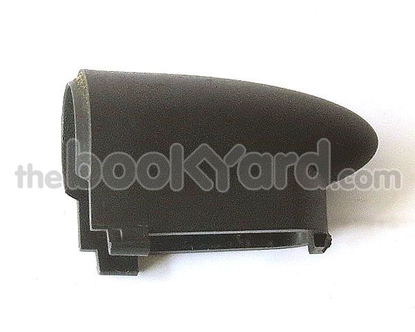 PowerBook 500 series Clutch Cover