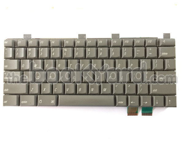 PowerBook 500 series Keyboard UK