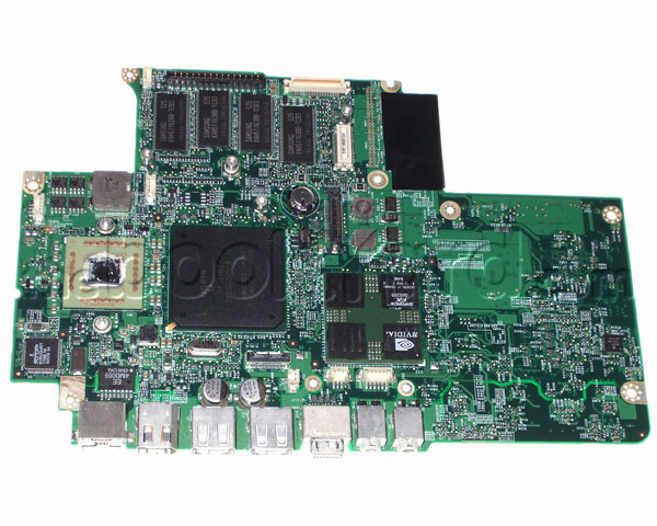 "Powerbook G4 Aluminium 12"" logic board (1.5GHz)"