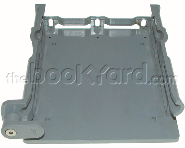 PowerMac G5 Hard Drive Dock Top (A) V2