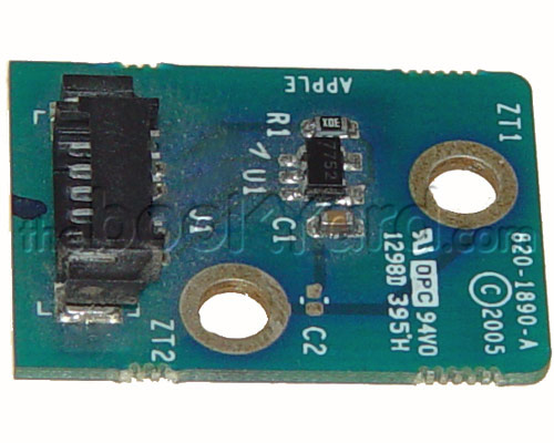 PowerMac G5 Ambient Temperature Sensor Board (Top)