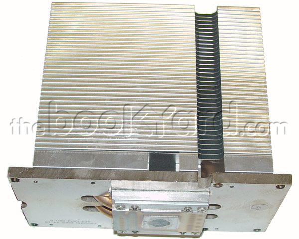 PowerMac G5 Heat Sink - Main