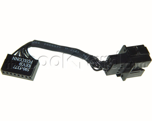PowerMac G5 Cable Central Fan Cable