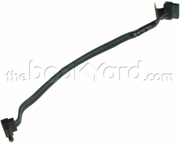 PowerMac G5 Hard Drive Data Cable - Bottom