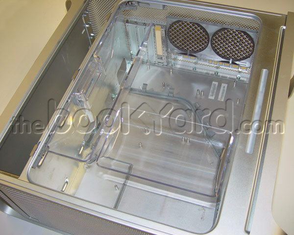 PowerMac G5 Airflow Shield