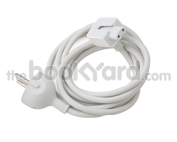 Apple Laptop Mains Cable - EU