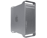 Power Mac G5 Dual 2GHz/4GB/160GB/Super (Late 05)