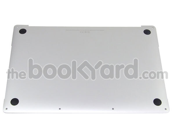 "MacBook Pro 13"" Bottom Case - Silver (4TB 19)"
