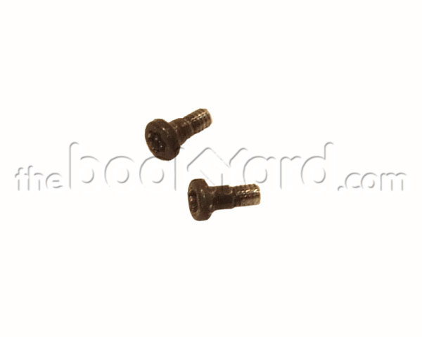 "MacBook Pro 15"" Screw Set, Audio Board (x2)"