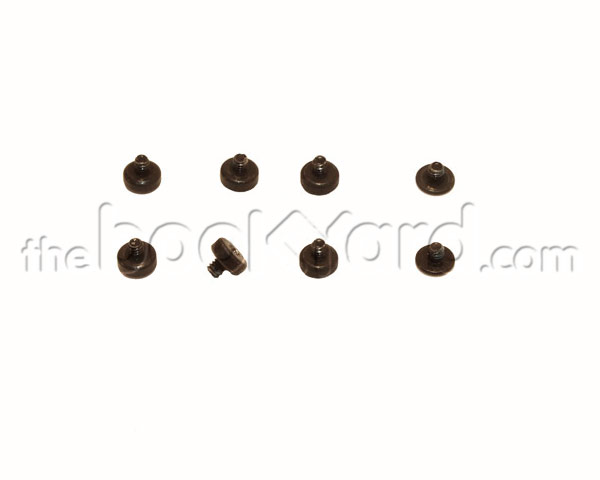 "Retina MacBook Pro 15"" Screw Set, Heat Sink (x8)"