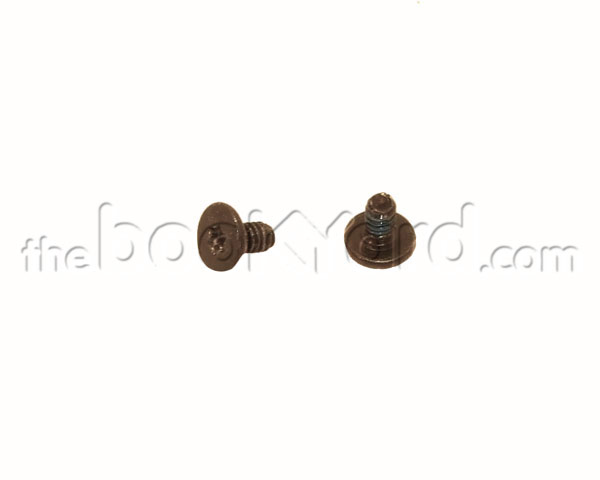 "Retina MacBook Pro 15"" Screw Set, Right I/O Board (x2)"