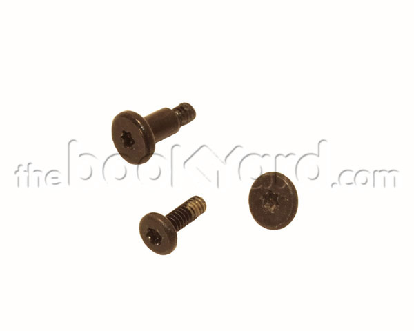 "MacBook Pro 15"" Screw Set, Speaker (x3)"