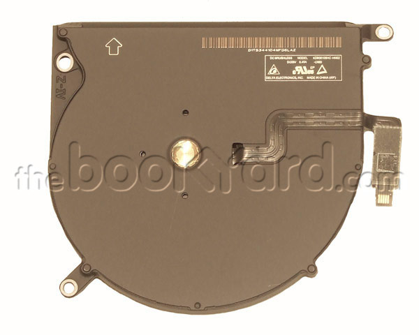 "MacBook Pro 15"" Fan - Left (13/14)"