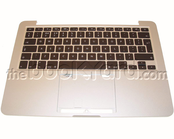 "MacBook Pro 13"" Top case & Keyboard French (L13/14)"