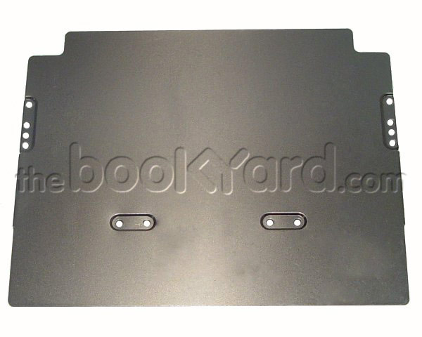 "Retina MacBook Pro 13"" Trackpad Insulating Cover (15)"