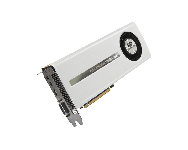 Mac Pro AMD Sapphire Graphics Card - HD 7950 3GB : New