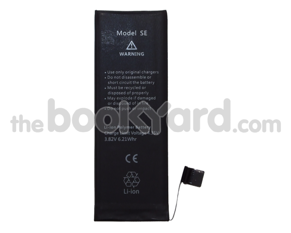 iPhone SE Main Battery - High Quality Replacement
