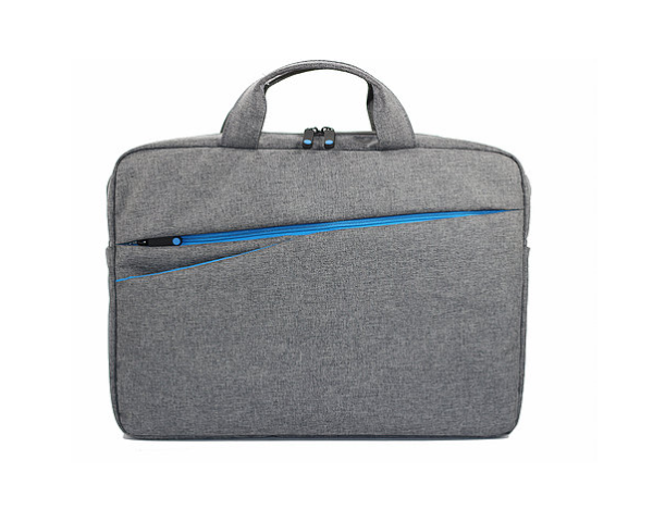 "TD Rugged Executive 15"" Laptop Bag - Grey"