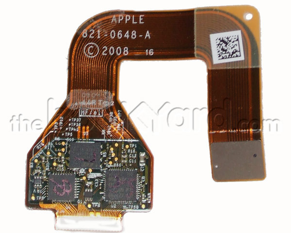 "Unibody Macbook Pro 15"" Trackpad Flex Cable (08)"