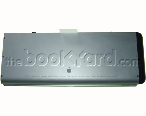 Unibody Macbook Battery (A1280)