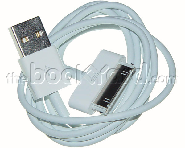 Apple USB to Dock Connector Cable - Version 2