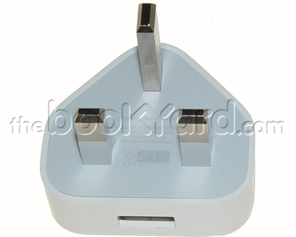 Apple Original iPhone/iPad Mini Charger - 5W USB UK