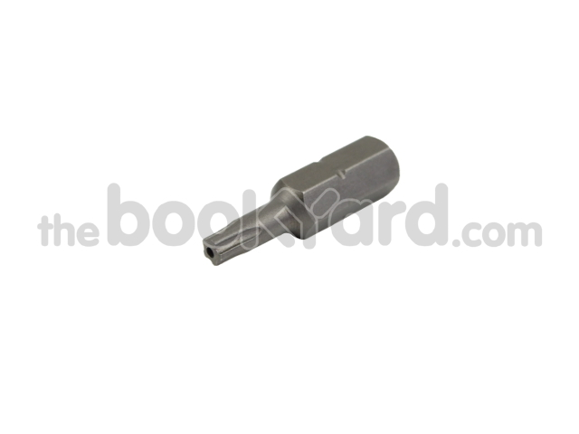 Wiha Pentalobe Security Screwdriver Insert Bit - PLS15