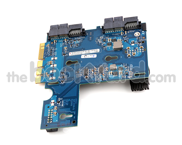 Xserve Power Distribution Board (Early 2009)